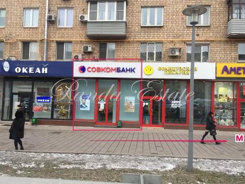 Ленинградский проспект 78к1 (ном. объекта: 3161)