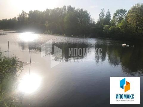 Продается участок в д. Алексеевка