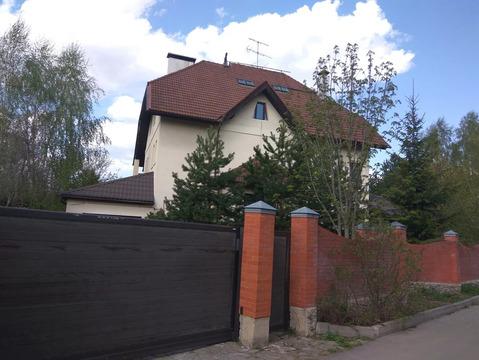 Продается дом 538 кв.м. в г Троицк(Москва)