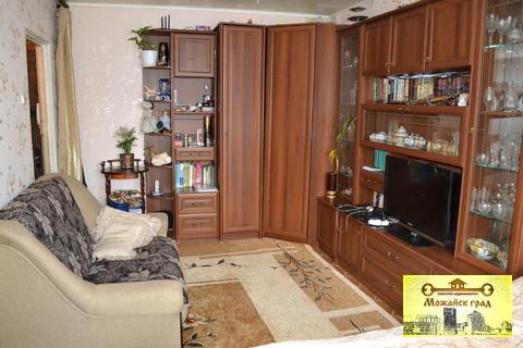 Пpoдаётся 1 комнатная квартира ул.Московская д.34