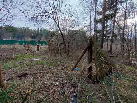 В продаже земельный участок 7 соток в СНТ Волга-1
