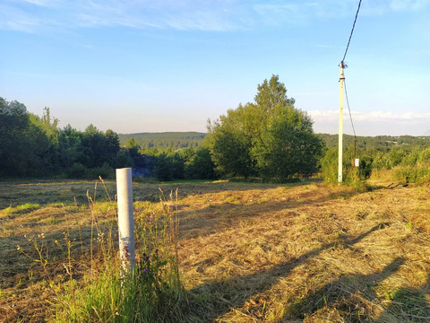 Земельный участок Яхрома ул. Подолинская электричество - 15 квт