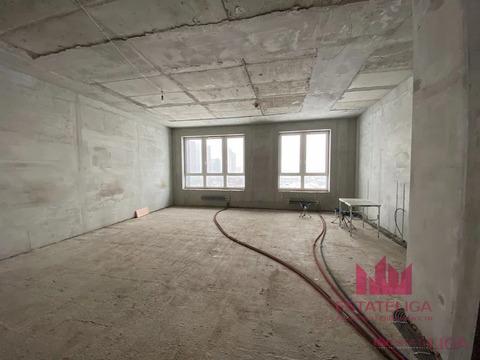 """4-комнатная квартира, 140 кв.м., в ЖК """"Сердце столицы"""""""