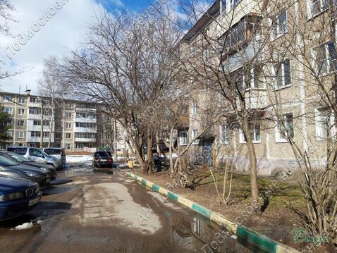 Московская область, Руза, Северный микрорайон, 3 / 2-комн. квартира / .