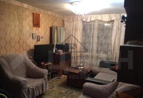 Продажа 1-комнатная квартира