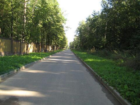 Коттедж на Пироговском водохранилище