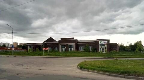 Продажа торгового здания 1500 м2 в Железнодорожном, Советская 58