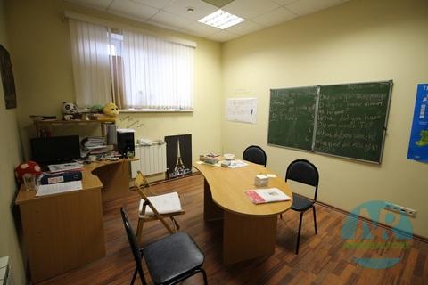 Продается офис в поселке совхоза имени Ленина