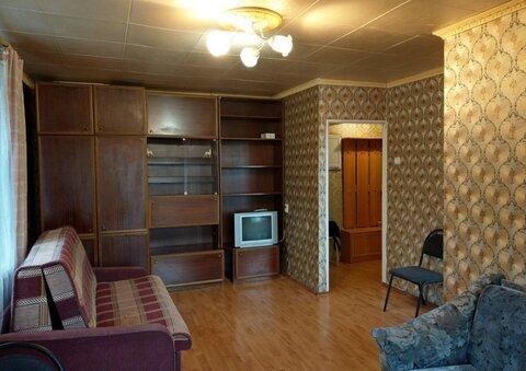 Сдам одно комнатную квартиру Сходня