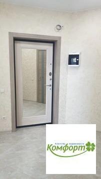 Продается 1 комнатная квартира в г. Раменское, Северное шоссе, дом 26