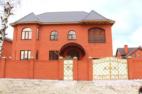 Дом на улице Комарова