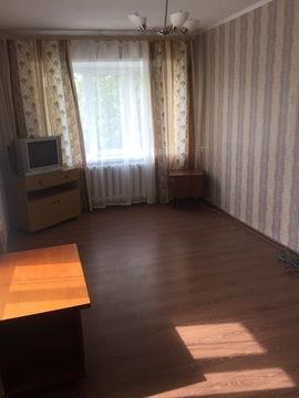 Сдается 1-комнатная квартира в п.Строитель