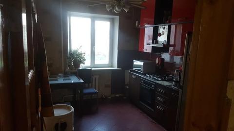 3-х комнатная квартира Щёлково Заречная дом 5