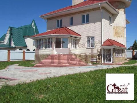 Продажа дома, Трусово, Солнечногорский район