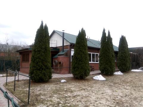 Продается дом 260 кв.м. в г. Москва, д. Летово