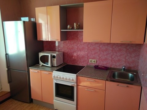 Сдается однокомнатная квартира в г. Фрязино, ул. Горького, д. 5