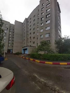 Двухкомнатную квартиру в Ногинске