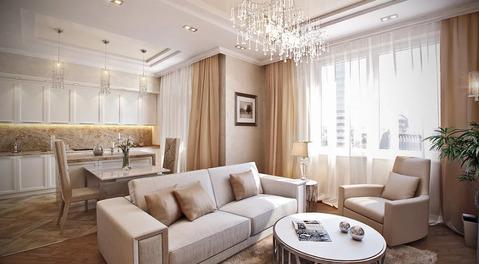 Москва, 1-но комнатная квартира, Ленинградский пр-кт. д.60А, 4800000 руб.