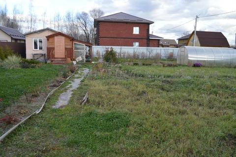 Продам земельный участок 9 соток в кп Кузнецовское Подворье