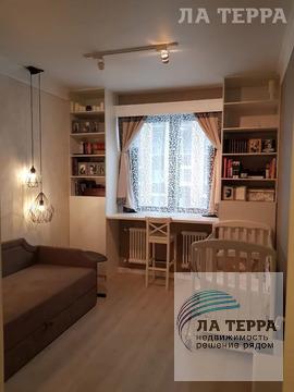 """2-комнатная квартира 44.3 кв.м. в ЖК """"Водный"""""""