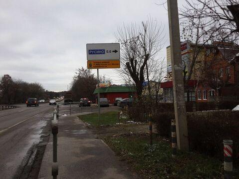 Осз свободного назначения на Варшавском шоссе.