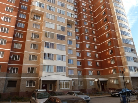 Продается 3-я кв-ра в Ногинск г, Гаражная ул, 1