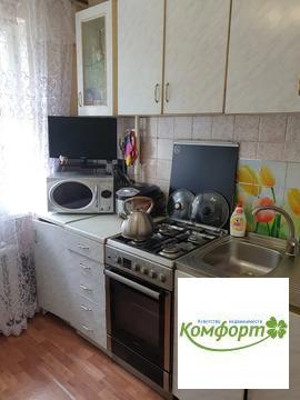 Продается 1 комн. квартира в г. Раменское, ул. Коммунистическая, д.10