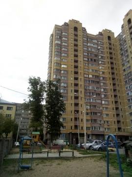 """3-комнатная квартира, 86 кв.м., в ЖК """"на улице Климова"""""""