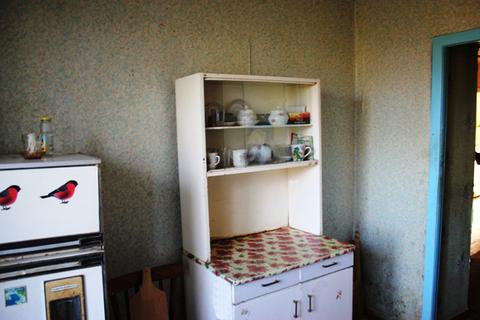 Трехкомнатная квартира в поселке Рязановский