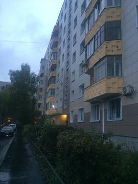 3х комнатная квартира в Клину с ремонтом