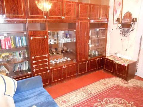 Сдам комнату с застеклённой лоджией в г. Раменское, Красный Октябрь.
