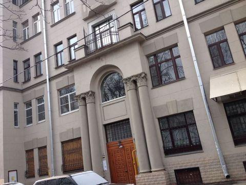 Продажа квартиры на Красных воротах.