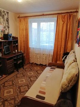 3х комнатная квартира улучшенной планировки