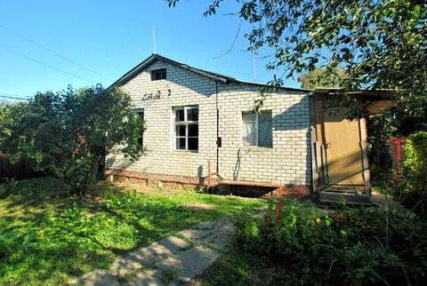 Г. Нахабино, переулок Вокзальный. Частный дом., 7800000 руб.