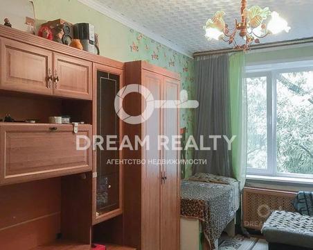 Продажа комнаты 17 кв.м, Аллея Первой Маевки, 11к2