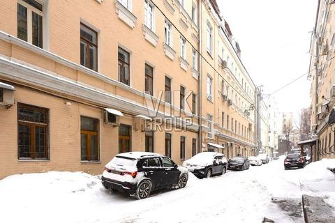 9-ти комнатная кв-ра 358 кв.м г. Москва
