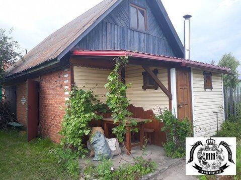 Продажа дома, Конобеево, Воскресенский район