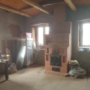 Дом в д. Супонево