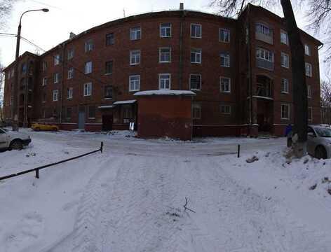 Комната 20 кв.м на ул.Мира