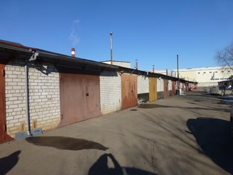 Продается гараж в г. Ивантеевке