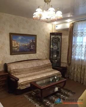 Однокомнатная квартира Пушкино