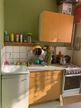 Квартира в Останкино