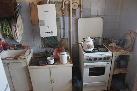 2-комн. квартира г. Красногорск ул. Народного Ополчения, д.36