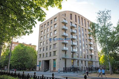 Продается Квартира в г.Москва, М.Тульская, улица Серпуховский Вал
