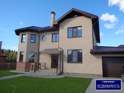 Продается дом в д.Верховье на участке 15 соток