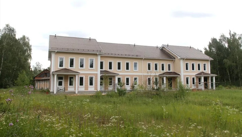 Продается Таунхаус 277 кв.м на участке 3 сотки п. Черкизово