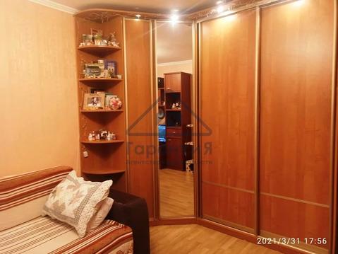 1-комнатная квартира в хорошем состоянии!