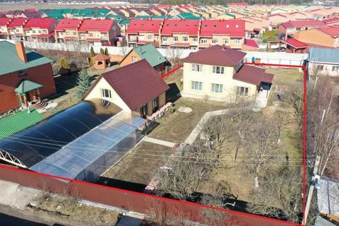 Продажа дома, Пикино, Солнечногорский район, Ул. Новая