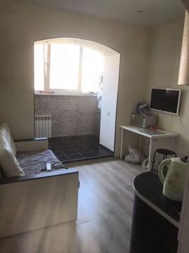 1-к квартира, Свердловский, Строителей 12