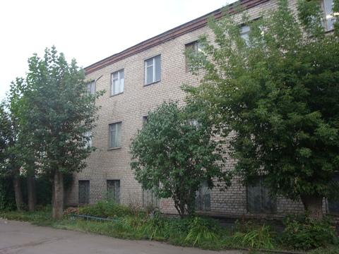 Продам производственное помещение с земельным участком